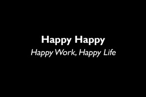 Core Value 1 - Happy Happy